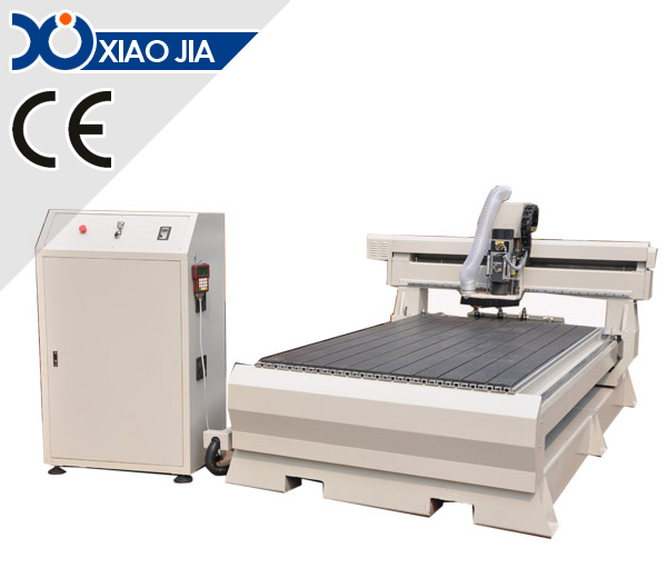 CNC Routers with Ball Screw Transmission XJ1325Linear ATC