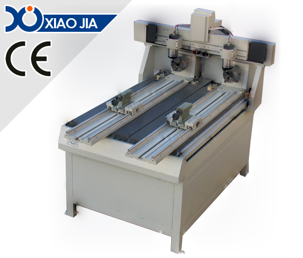 Multi-function CNC Router XJ-1212