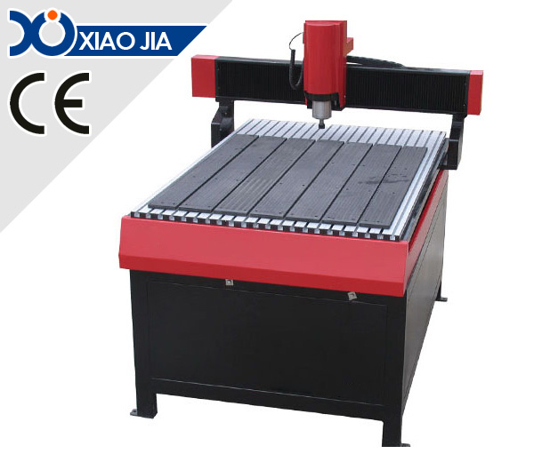 Advertising cnc router XJ-8010
