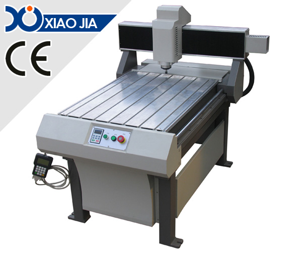 Advertising machine XJ-6590
