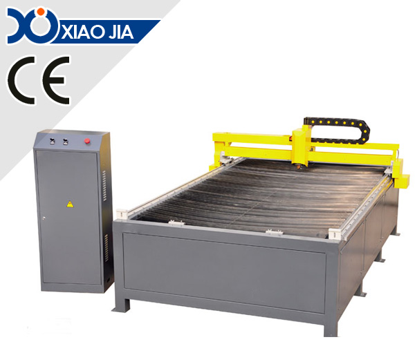 Advertising Plasma Cutter XJ1325B